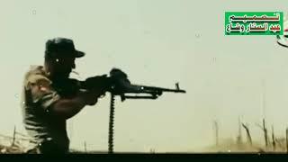 شيله ياكنترول على  تصميم  للقوات الخاصه العراقيه والحشد الشعبي