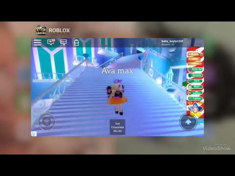 Sweet But Psycho Roblox Music Video Skachat S 3gp Mp4 Mp3 Flv
