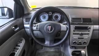 Mark Wilsons Better Used Cars - 2007 Pontiac G5 SEDAN! AUTOMATIC! SPOILER! POWER PKG! AS-IS SPECIA