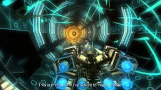 Miner Wars 2081 - Launch Intro