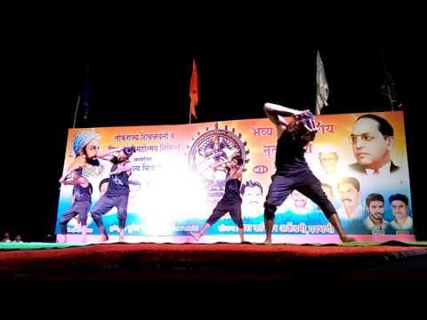 aatma jale dance song for boys