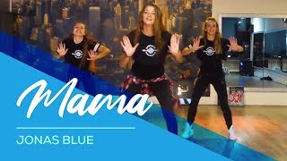 Jonas Blue - Mama - Road Trip TV cover - Easy Fitness Dance Choreography - Baile - Coreografia