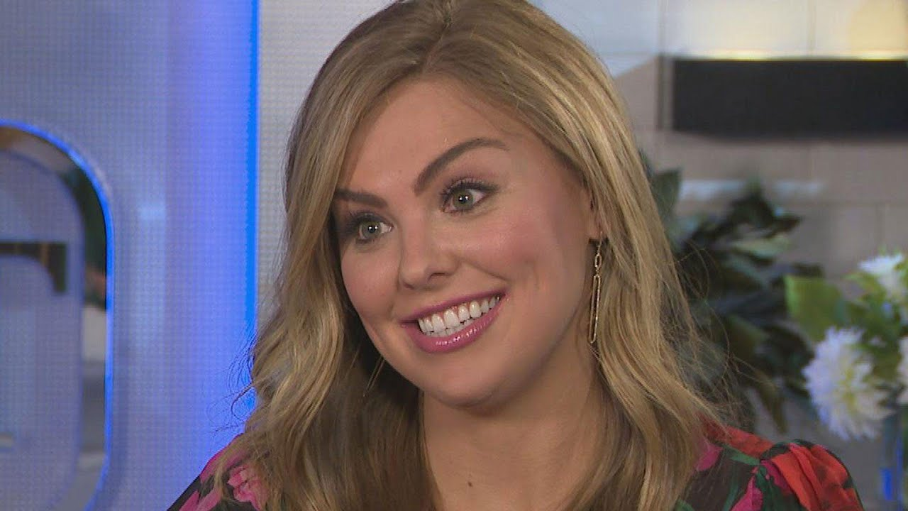 Bachelorette Hannah Brown Opens Up About The Sex Talk
