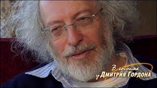 Венедиктов о том, что ждет Украину и Крым