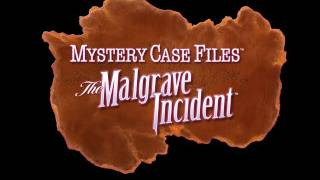 Mystery Case Files: The Malgrave Incident Review (Wii)