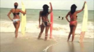 Nicki Minaj - We miss you (Official video )