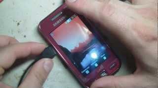 Samsung S 5230 восстановление оторванной дорожки(Флагман от Samsung http://goo.gl/vK7ptI Группа в контакте http://vk.com/club47746978 Мой блог http://vasiashifoner.blogspot.ru ..., 2013-02-03T16:30:23.000Z)