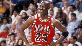Greatest Michael Jordan Mix You Will Ever See 2015
