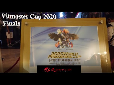 Download PITMASTERS CUP 2020   FINALS   TQMoto