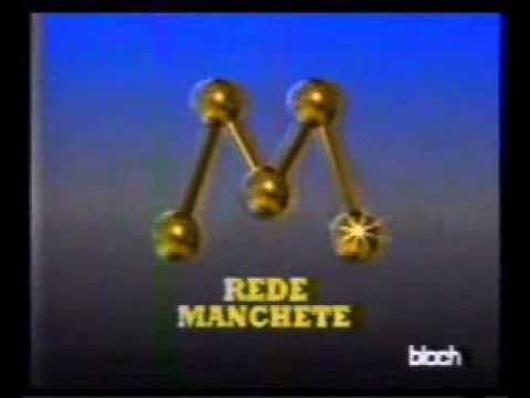 Rede Manchete 1993