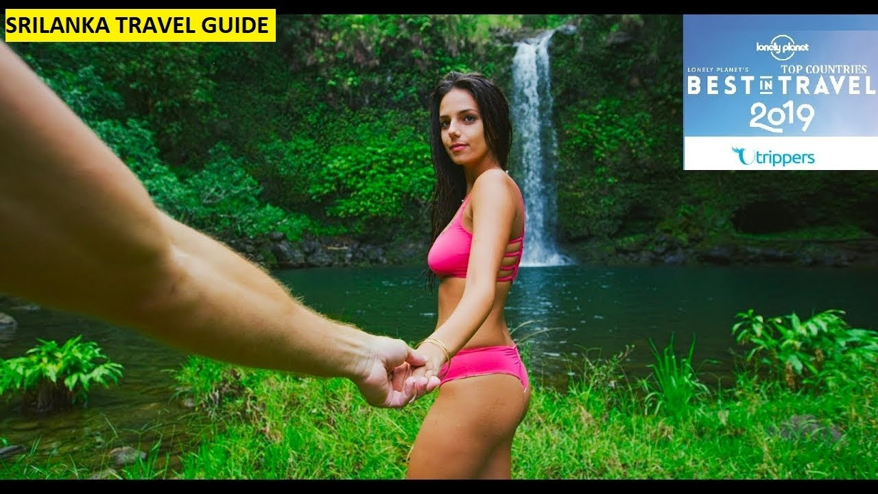 Sri Lanka Travel Guide & Lonely Planet's Best in Travel 2019 - 4K HD