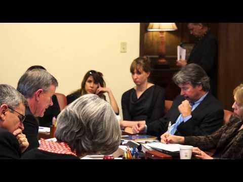 4/8/2015 -- U.T. Regents Board Meeting (Part 1)