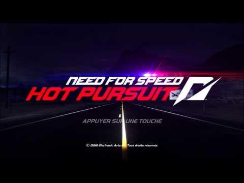 Need for speed hot pursuit 2010 музыка из игры