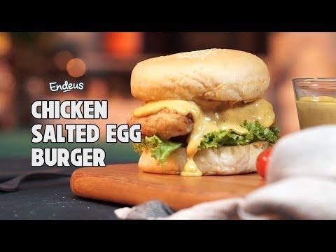 resep-salted-egg-chicken-burger
