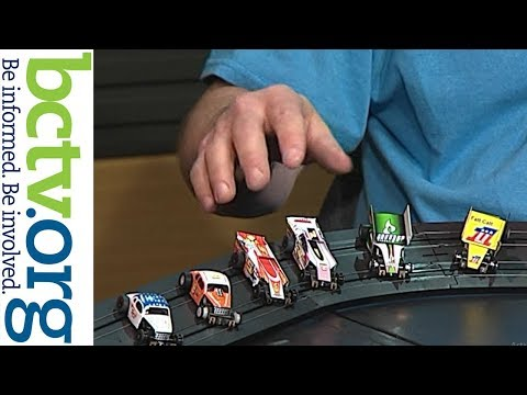 Local Slot Car Racing 01-22-20