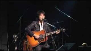 2008.5.19 Live at 神戸チキンジョージ 第一部ソロ弾き語り『Blackbird』
