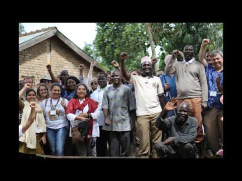 Agroecology Learning Exchange