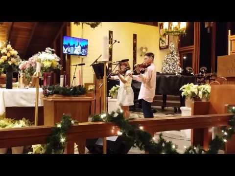 Grace Fil-Am Ministry Christmas 2016 - Las Vegas, NV