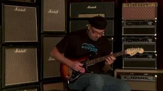 Download Fender American Special Stratocaster  •  Wildwood Guitars Overview MP3 song and Music Video