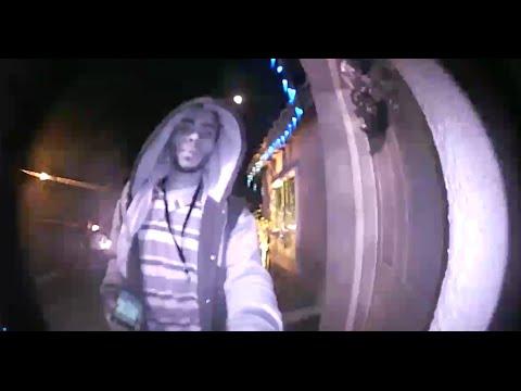 The Ring Video Doorbell Catches Suspected Burglars