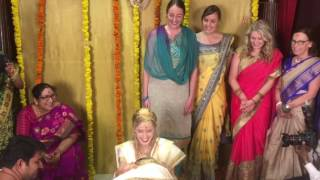Laura & Girish's Indian Wedding - 23rd Dec. 2016