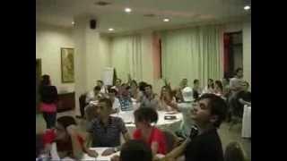 SOCAR Yay məktəbi 2012