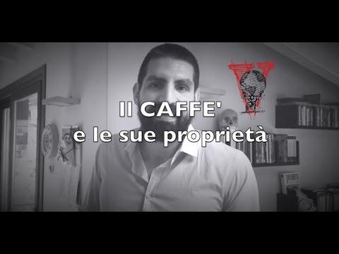 Il caffè e le sue proprietà alimentari