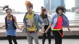 [2NE1 'I AM THE BEST' DANCE COVER] by IMP7CT