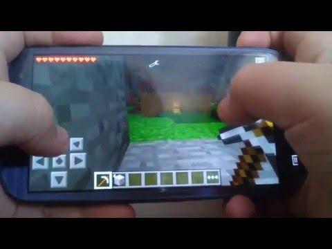 Как создать моды для Minecraft pe 0.8.1