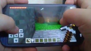 Как установить моды для Minecraft pe 0.8.1