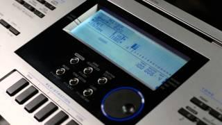Casio CTK 6300IN : Here