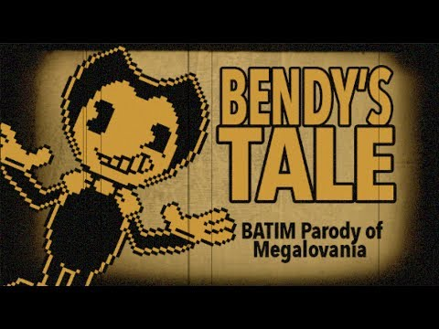 【BATIM PARODY OF MEGALOVANIA 】BENDY'S TALE (UNDERTALE X BATIM) from YouTube · Duration:  3 minutes 11 seconds
