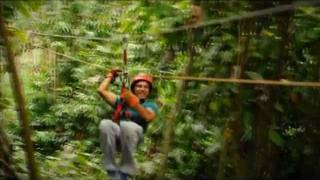 Canopy Adventure Punta Cana - Zip Line Tours
