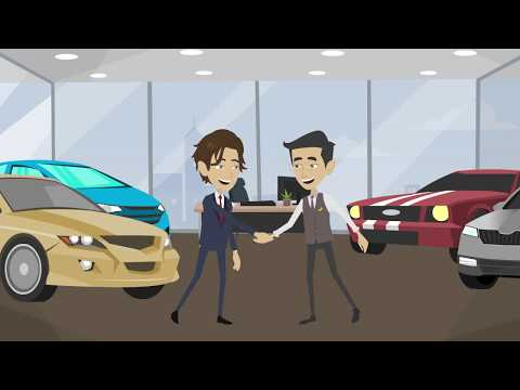 Auto Sales Training for Dealership