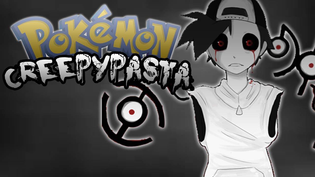 Pokemon Lost Silver Creepypasta