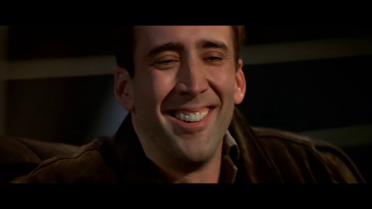 maxresdefault nicolas cage laughing hard meme youtube
