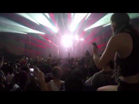 DJ Carnage LIVE - RARE NORCAL ! San Jose State University 2016
