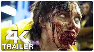 TOP UPCOMING HORROR MOVIES 2021 (New Trailers)