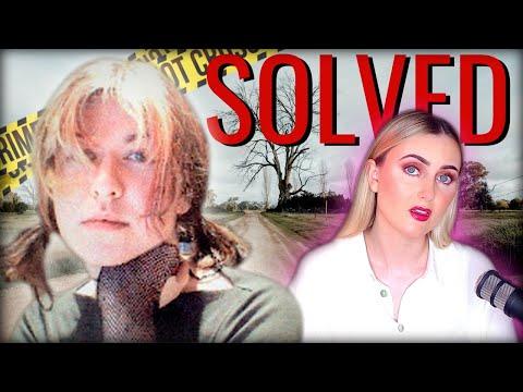 SOLVED: The Lyndsay Van Blanken Case. 'The Girl In The Sports Bag'