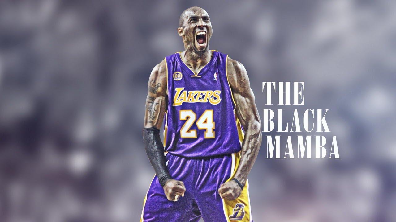 Kobe Bryant 2015 Mix The Black Mamba ᴴᴰ Youtube