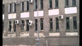 ЛУГАНСК-ЭХО ВОЙНЫ фильм 6(фото+видео)