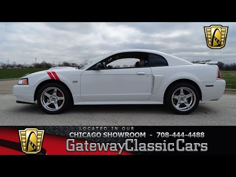 2004 Ford Mustang GT - Gateway Classic Cars of Chicago