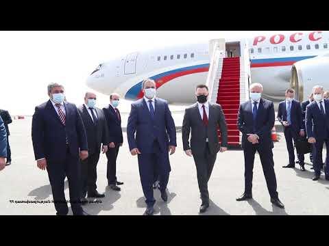 ՀՀ-ՌԴ Գլխավոր դատախազները քննարկել են հայ ռազմագերիների հարցը