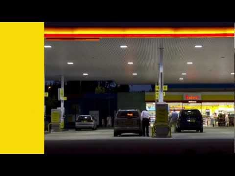 Shell Avios Award Film