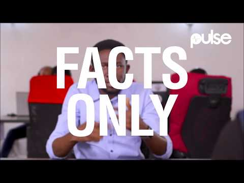 Wizkid Vs Davido: Has The Rivalry Come To An End?   Facts Only With Osagie Alonge   Pulse TV