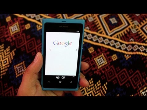 Google Search App For Windows Phone Updated