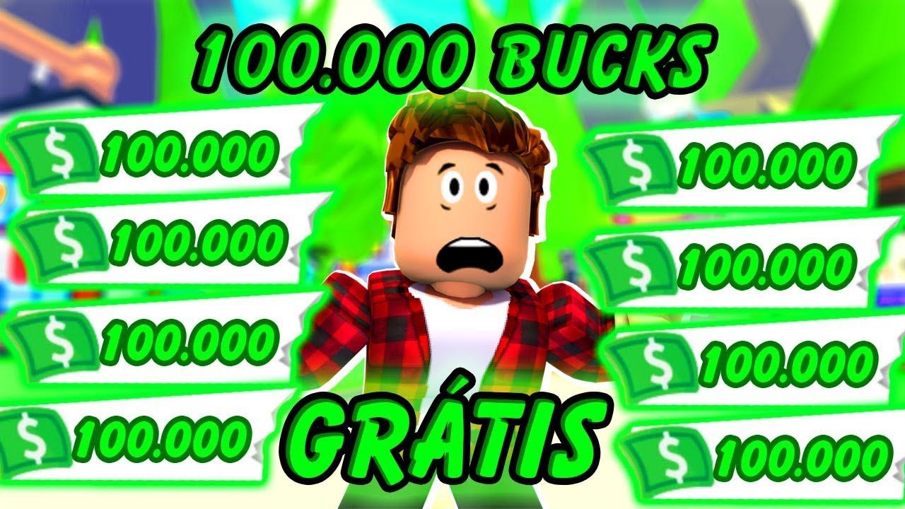 Meu Novo Jeito De Ganhar Muito Dinheiro No Adopt Me Do Roblox Novo Como Ganhar Mais De 100 000 Bucks Gratis No Adopt Me Roblox Youtube