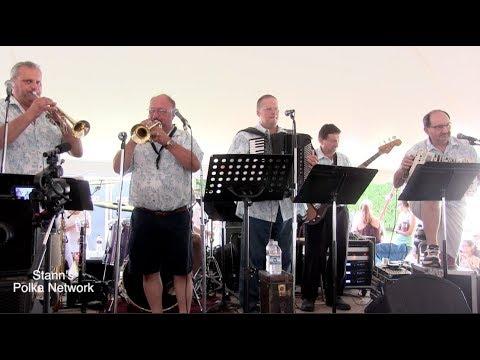 Maroszek Brothers - 2017 -  Pulaski Polka Days Special 2017 - Pulaski Wisconsin