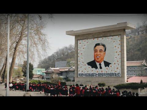 Trump considers North Korean travel ban