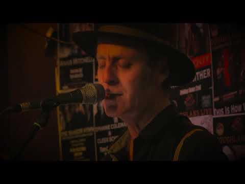 Paul Tiernan 'The Invisible Man' Mp3